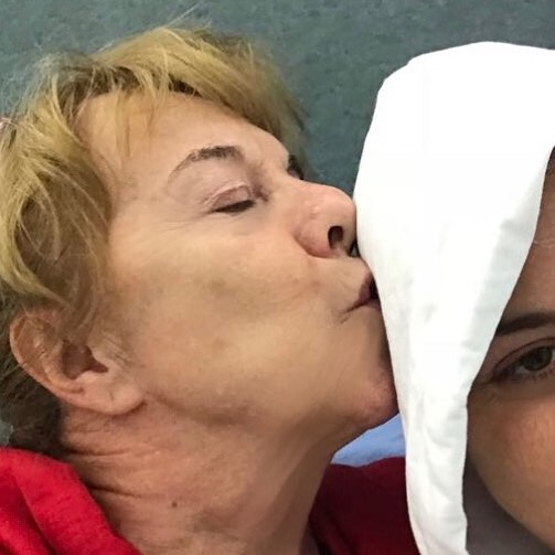 Nadia Toffa emoziona il web con la dedica alla mamma