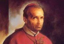 """Sant'Alfonso Maria de' Liguori e il suo canto: """"Tu scendi dalle stelle"""""""