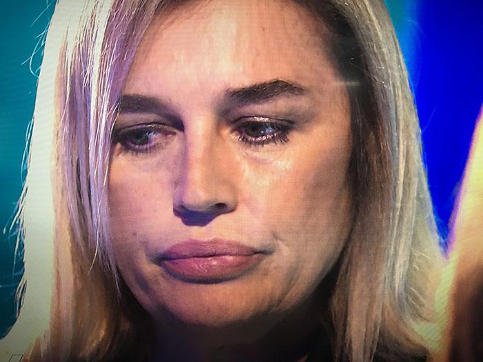 Lory Del Santo, altra confessione scioccante sul suicidio del figlio Loren