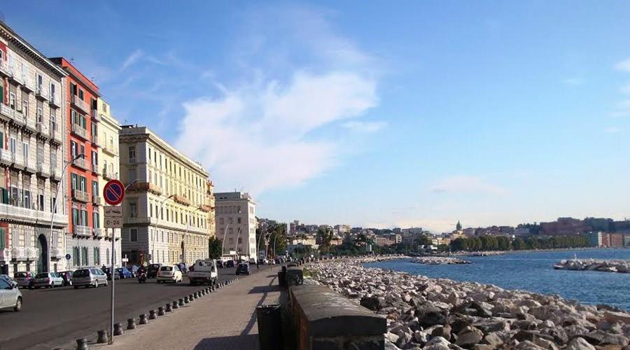 Meteo Napoli, bolla africana riporta l'estate a settembre
