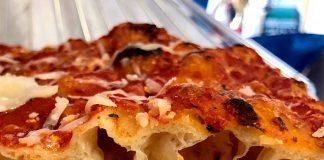 """""""Sciuè, pizza in teglia"""": il nuovo e gustoso locale a Pomigliano D'Arco"""