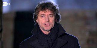 """Ascolti tv: Alberto Angela sbanca con """"Stanotte a Pompei"""""""
