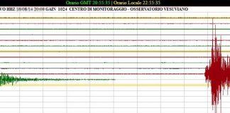 """Terremoto Napoli, area flegrea: il geologo """"No rischio eruzioni, sì a decine di scosse"""""""