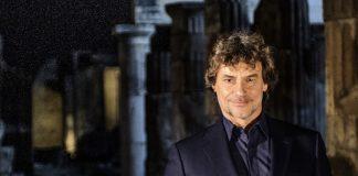 Alberto Angela adesso anche cittadino onorario di PompeiAlberto Angela adesso anche cittadino onorario di Pompei