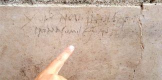 Scavi di Pompei, scoperta la vera data dell'eruzione del Vesuvio