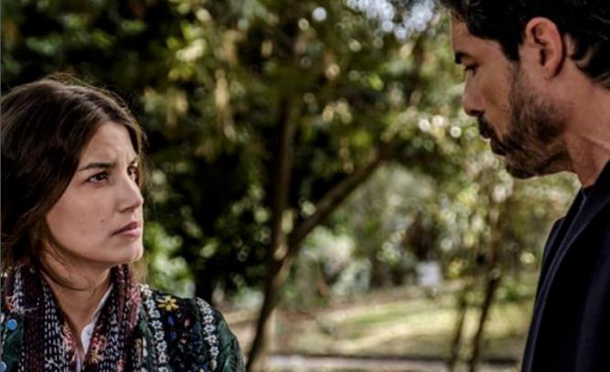 """Francesca Fioretti: """"Simona"""" ne """"I Bastardi di Pizzofalcone 2"""""""