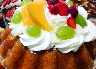 Ricetta della pasta Savarin o Babà Savarin: il dolce franco-napoletano
