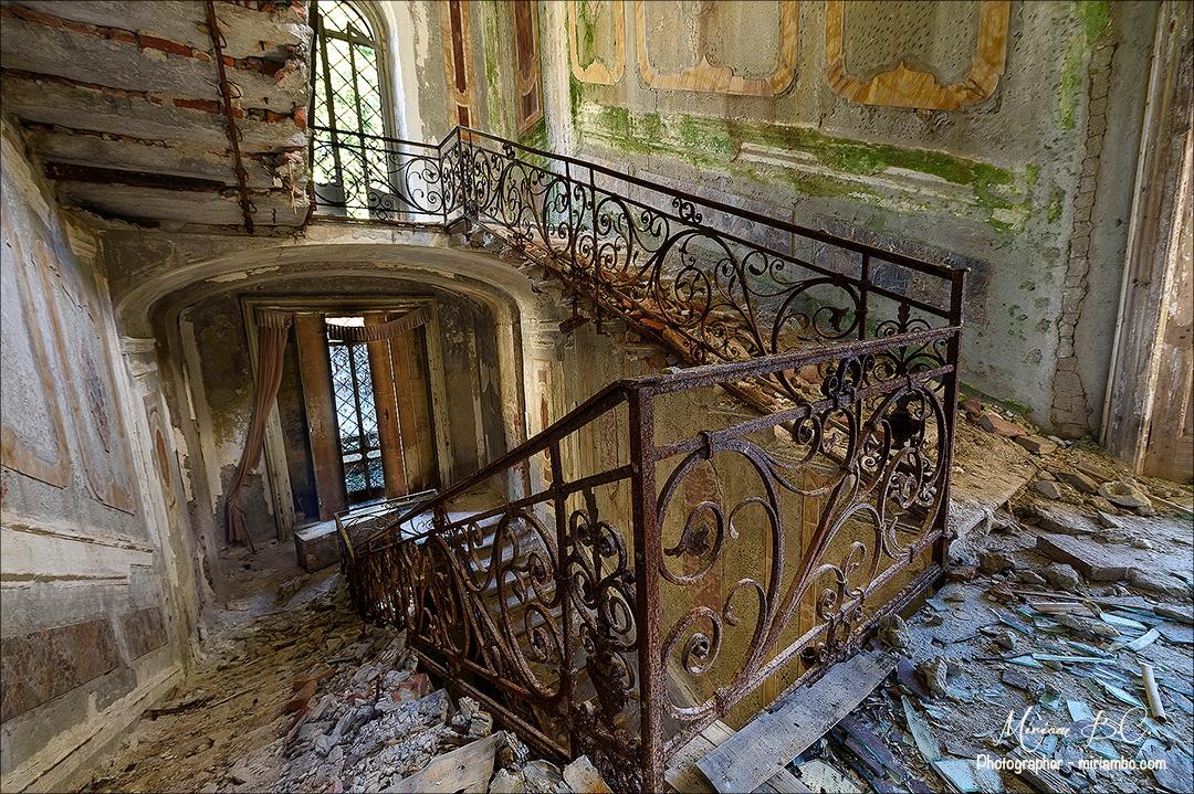 Storie di fantasmi, villa Marechiaro: il delitto che si ripete ogni notte