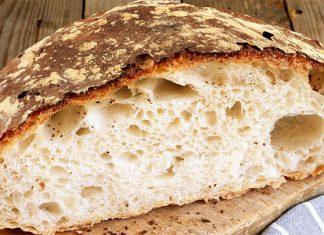 Ricetta pane cafone napoletano: come farlo in casa