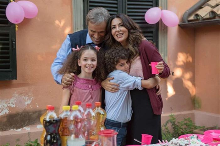 """Ascolti tv, 7 aprile: """"L'amore strappato"""" batte Fabio Fazio"""