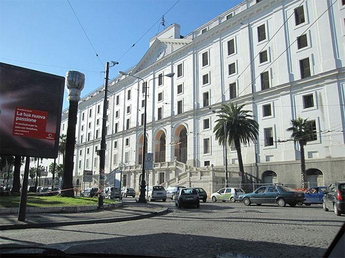 L'Amica Geniale, annunciano nuovo set al centro di Napoli