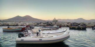 Lettera d'amora a Napoli da un turista