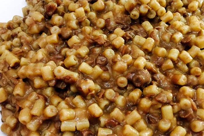 Ricetta pasta e lenticchie napoletana: semplice tradizione