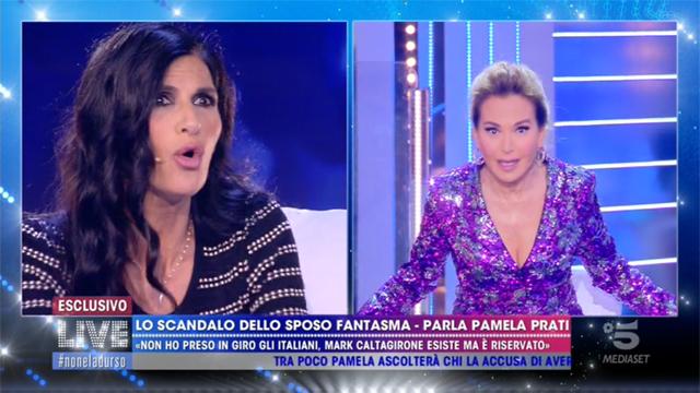 Ascolti tv, 15 maggio: ancora secondo posto per Barbara D'Urso