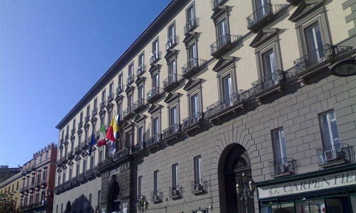 Comune di Napoli, assunzioni a iosa: 2000 in 3 anni