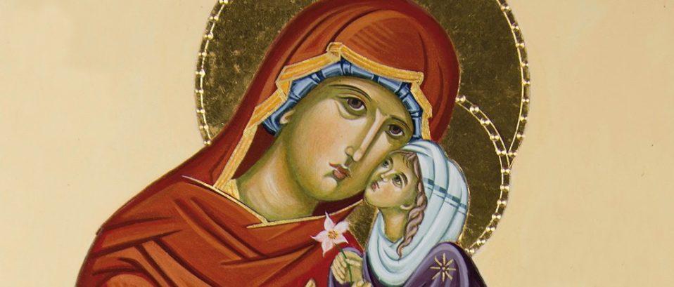 Sant'Anna, la compatrona di Napoli e patrona di Bacoli