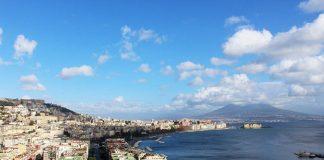 Meteo Napoli, cielo sereno fino a martedì: ecco i cambiamenti