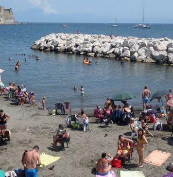 Meteo Napoli: ritorna la breve estate