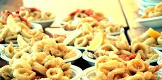 Sagra del pesce 2019 a Ercolano: gusto e divertimento