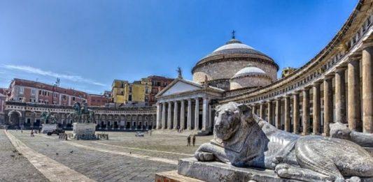 Domenica al museo: ingresso gratis a Napoli