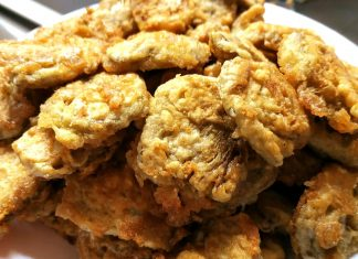 Ricetta carciofi indorati e fritti alla napoletana