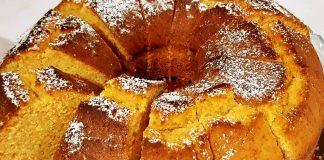 Ricetta torta camilla o torta di carote: la più leggera