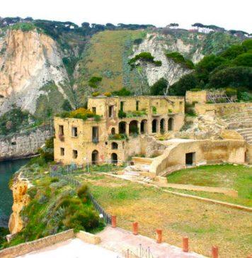 Villa degli spiriti Posillipo