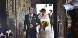 Fatima Trotta si sposa: matrimonio Made in Sud
