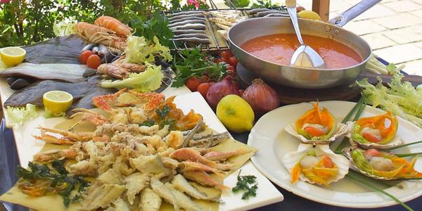 Festa del Pesce e delle Alici a Marina di Pisciotta