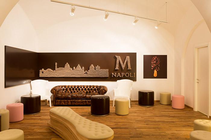 Magnum Pleasure Store Napoli