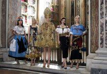 Dolce e Gabbana a Napoli, la più bella sfilata di tutti i tempi