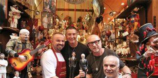 Dolce e Gabbana a Napoli