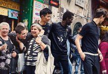 Dolce e Gabbana Napoli, snobbati dai media
