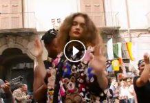 Dolce e Gabbana a Napoli: spot ufficiale