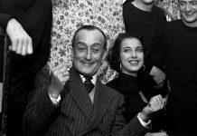 Franca Faldini è morta: addio all'ultima compagna di Totò
