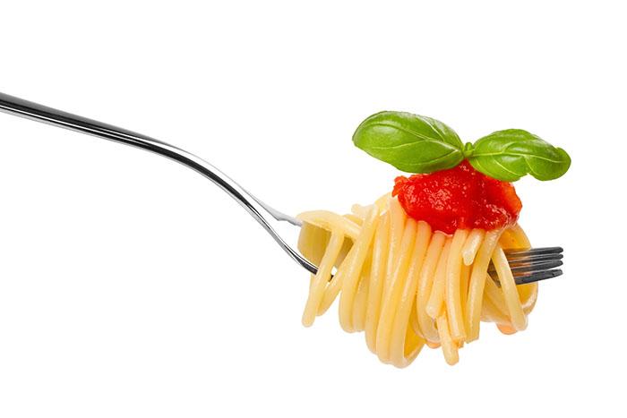 Invenzioni napoletane: forchetta a 4 rebbi voluta dai Borbone