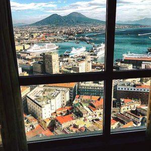 Napoli Grazie, la lettera di Miriam di Criscio fa il giro del web