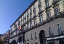 Palazzo San Giacomo Napoli