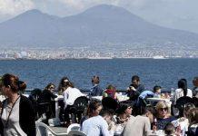 Ferragosto a Napoli 2016: previsto boom di turisti