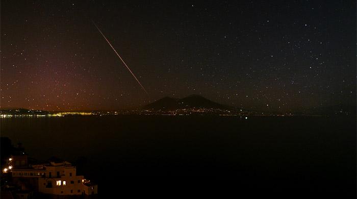 Notte di San Lorenzo, le lacrime che si trasformano in stelle cadenti