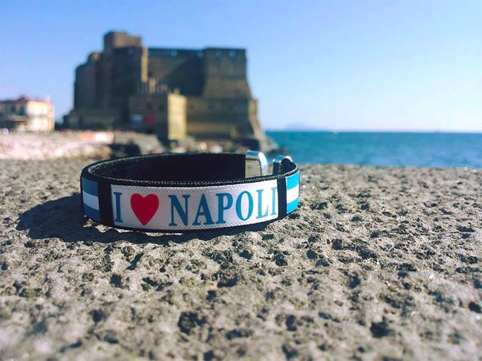 """Lettera di una turista a Napoli: """"Tu si 'na cosa grande pe' me"""""""