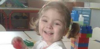 Martina è morta a soli 4 anni dopo aver ricevuto un cuore nuovo
