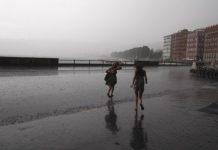 Meteo Napoli a Ferragosto: arriva il ciclone Troy