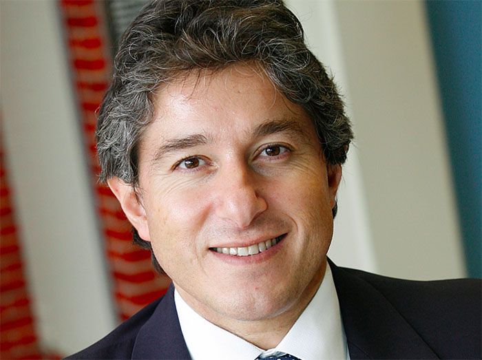 Antonio Giordano, oncologo napoletano premiato negli USA