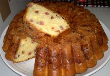 Ricetta babà rustico: il dolce e salato della tradizione napoletana
