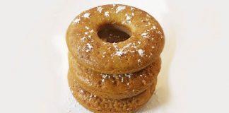 Ricetta antica del dolce di San Gennaro