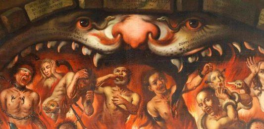 """Il culto delle """"anime 'o Priatorio"""": a Napoli la morte convive con la vita"""