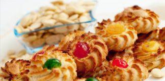 Ricetta pasta di mandorla napoletana: tra gusto e storia