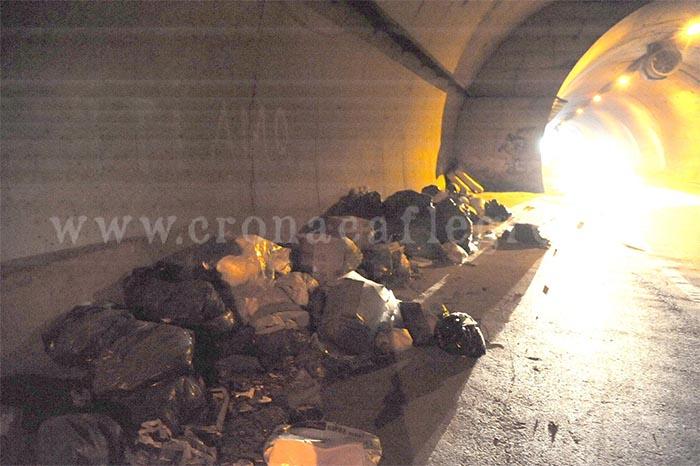 Tunnel Corvara