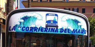 Anm ripristina il Bus del Mare: Posillipo, Coroglio, Marechiaro